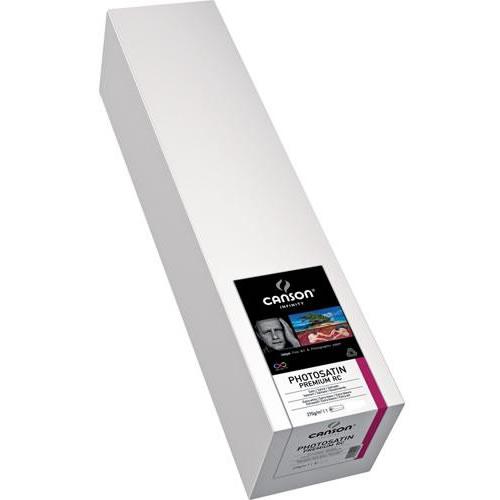 "17"" x 100' Infinity PhotoSatin Premium RC - 270 gsm - Roll"