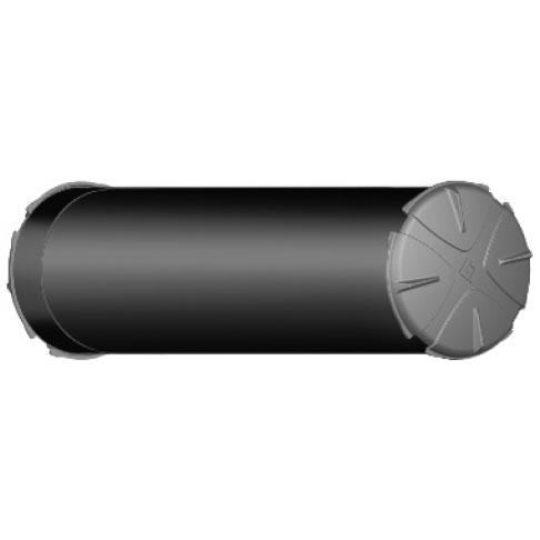 FLO-X61 27W Fluorescent Lamptube Holds 2