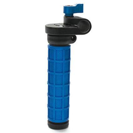MicroHandGrip - one grip, blue