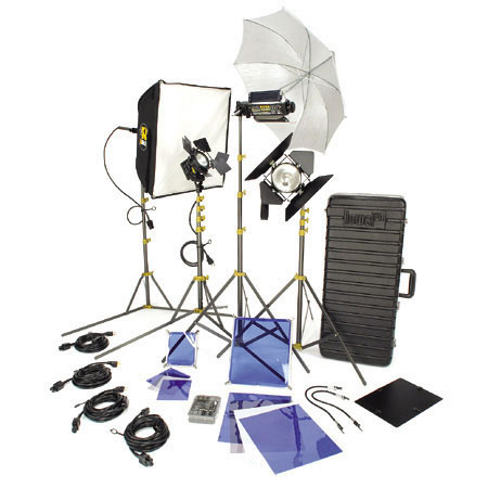 DV Creator 55 Kit with TO-84Z Case