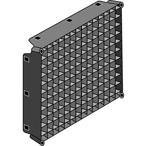 40° Egg Crate For LC-88EX