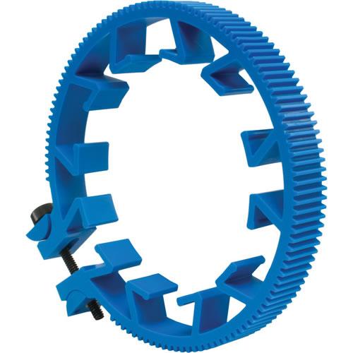 MicroLensGear Assembly Blue Size B Mod .8 32 Pitch