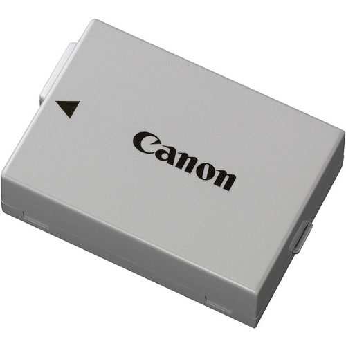 canon lp e8 battery pack for rebel t2i t3i t4i and t5i. Black Bedroom Furniture Sets. Home Design Ideas