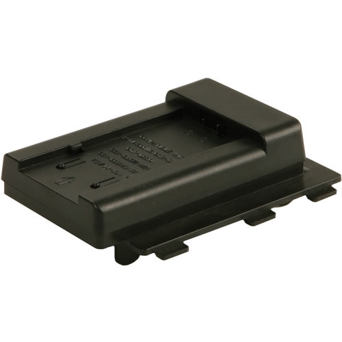 MiniPlus DV Battery Adapter Plate-Panasonic DVAP+P
