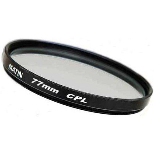 77mm CPL Filter