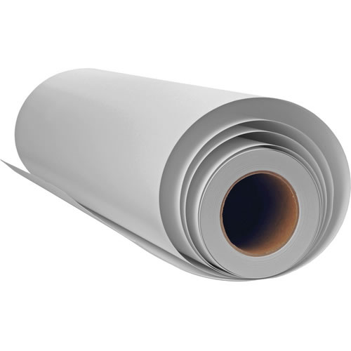 """44""""x40' Entrada 290gsm Natural 1-Sided Fine Art Paper - Roll"""