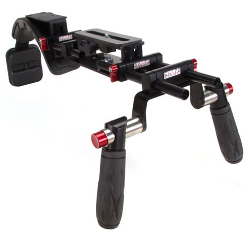 COMPOSITE GRIP Camera Support
