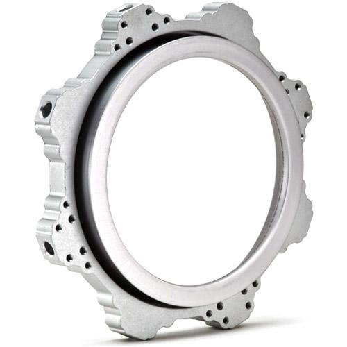 Speed Ring Circular  6 1/2 165 mm Octaplus Metal