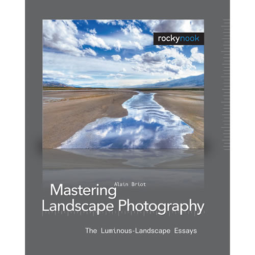 essay landscape landscape luminous mastering photography Mastering photographic composition, creativity, and personal style / alain briot -- 1st ed 3 art, facts, and landscape photography 5 the differences between composing factual and artistic photographs trol the colors in your photographs as if you composition mastering color composition.