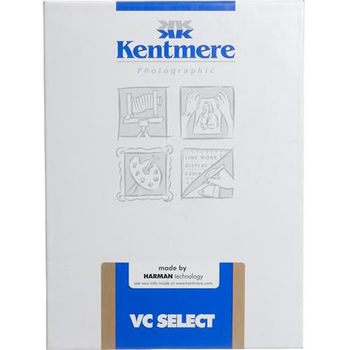 "5"" x 7"" RC VC Select Luster 100 Sheets"