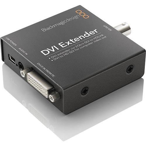 DVI Extender