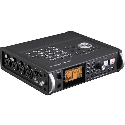 tascam dr 680 portable digital 8 track recorder digital audio recorder vistek canada product. Black Bedroom Furniture Sets. Home Design Ideas