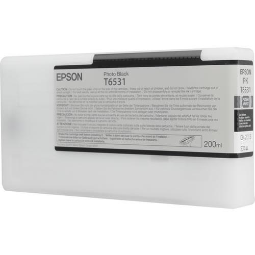 T653100 Photo Black 200ml SP4900 Ink Cartridge
