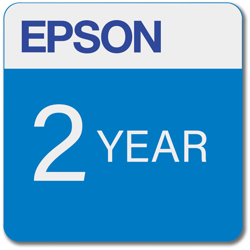 SCP5000 / SP4900 Additional 2-Year Epson Preferred Service