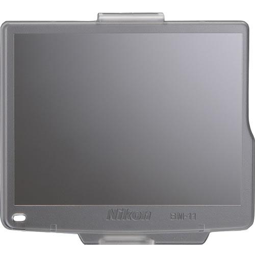 BM-11 LCD Cover for D7000