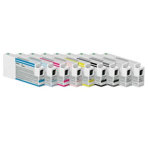 SP 7890 / 9890 Color Ink Set 350ml