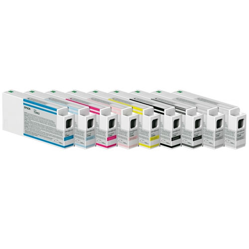 SP 7890 / 9890 Color Ink Set 700ml