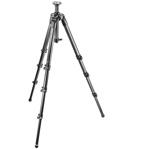 MT057C4 057 CF Tripod 4 Sections