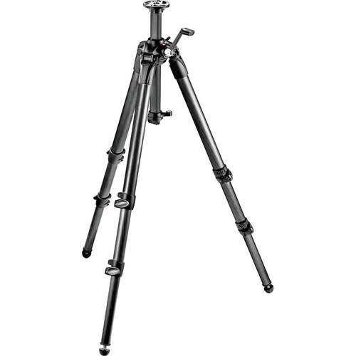 MT057C3-G 057 Tripod 3 Sections Geared