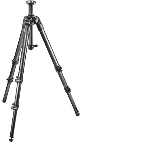 MTO57C3 057 CF Tripod  3 Sections