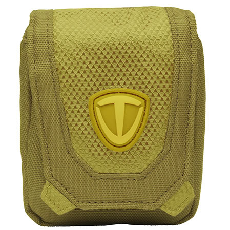 Vector Pouch 1 Krypton Green