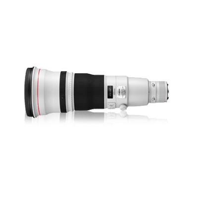 EF 600mm f/4.0L IS II USM Telephoto Lens