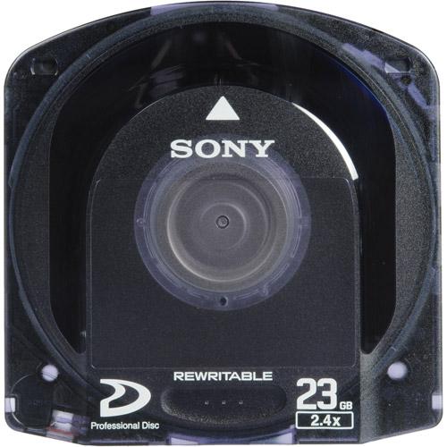 PFD23A 23GB Professional Optical Disc