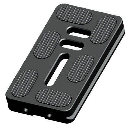 PU70 Arca-Swiss Style Quick Release Plate