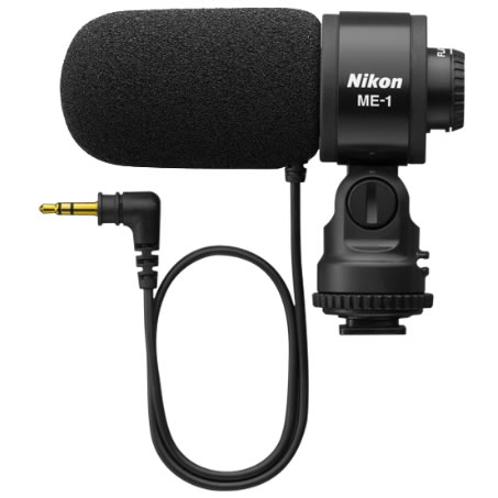 Wired Field Single-point Stereo Microphone