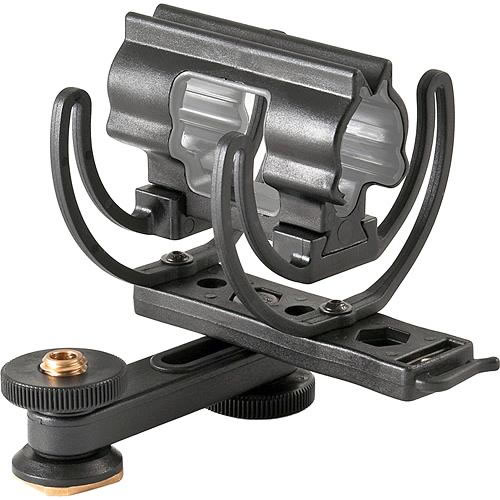 InVision Video Shock Mount Hot Shoe