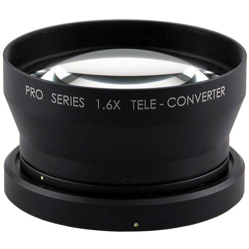 1.6x Teleconverter Canon XF300/305 Bayonet Mount