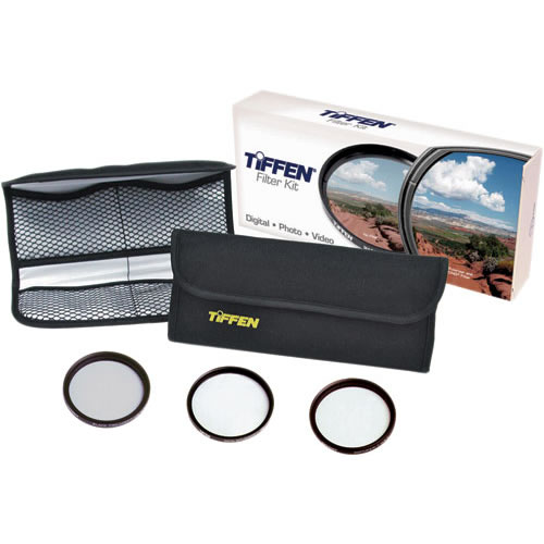 77mm DV Film Look 3 Filter Kit