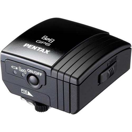 O-GPS1 GPS Unit for K-5, K-3, 645Z