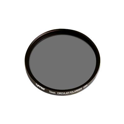 72mm Circular Polarizer Filter