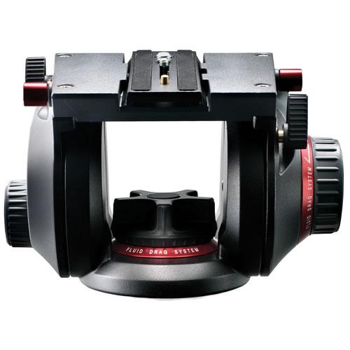 509HD Pro Fluid Video Head