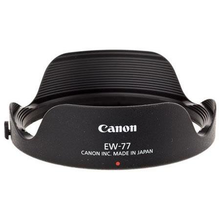 Lens Hood EW-77 for EF 8-15/f4