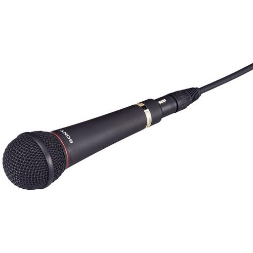 Dynamic Microphone Specs : sony f 780 dynamic vocal microphone microphones vistek canada product specs ~ Hamham.info Haus und Dekorationen