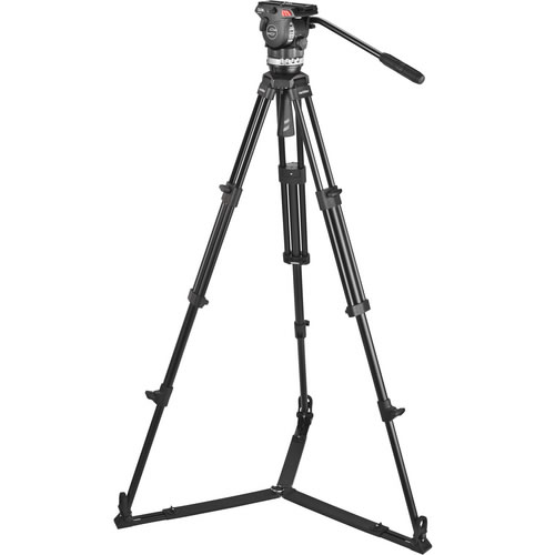 Ace M Tripod System with Floor Spreader