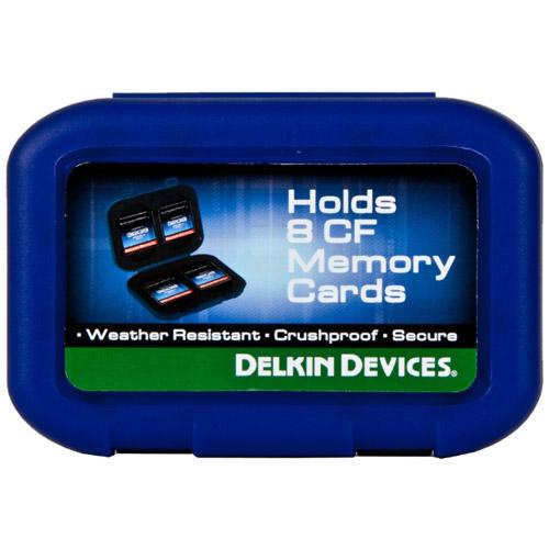 DDACC-CF8 Memory Card Tote