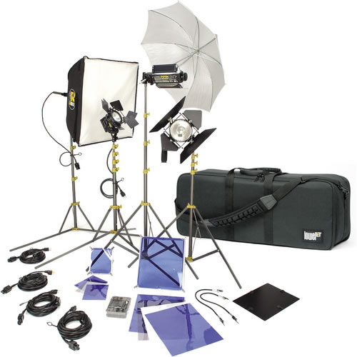 DV Creator 55 Kit w/Soft Case