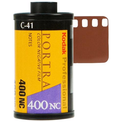 Colour Neg 35mm