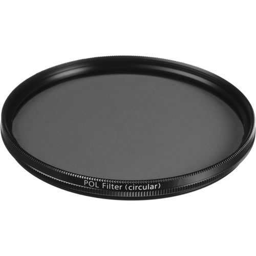 CZ T*Polarized Filter - 55mm (circular)