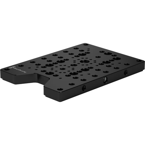 H/D Shuttle Mounting Plate