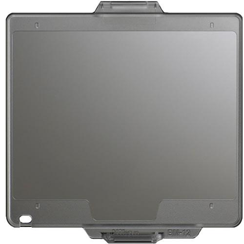 BM-12 LCD Cover for D800