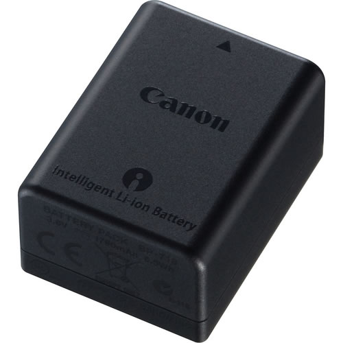 BP-718 890 mAh Battery Pack for HF R32/30/300/HF M50/500