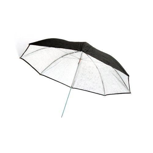 "Eco Umbrella Silver 85 cm (33"")"