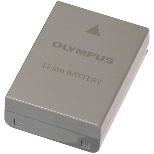 BLN-1 Li-ION Battery Pack for OM-D E-M5, E-M1, PEN E-P5