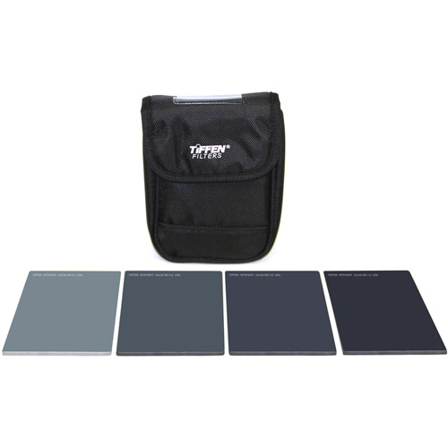 "Pro Indie HV Neutral Density Filter Kit - 4x5.65"""