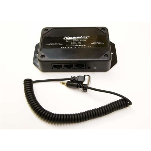 Camera Control Module (order cable separately)