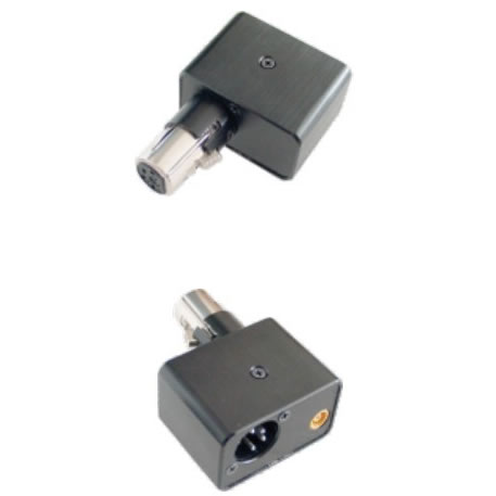 PMW-3 12V DC Adapter